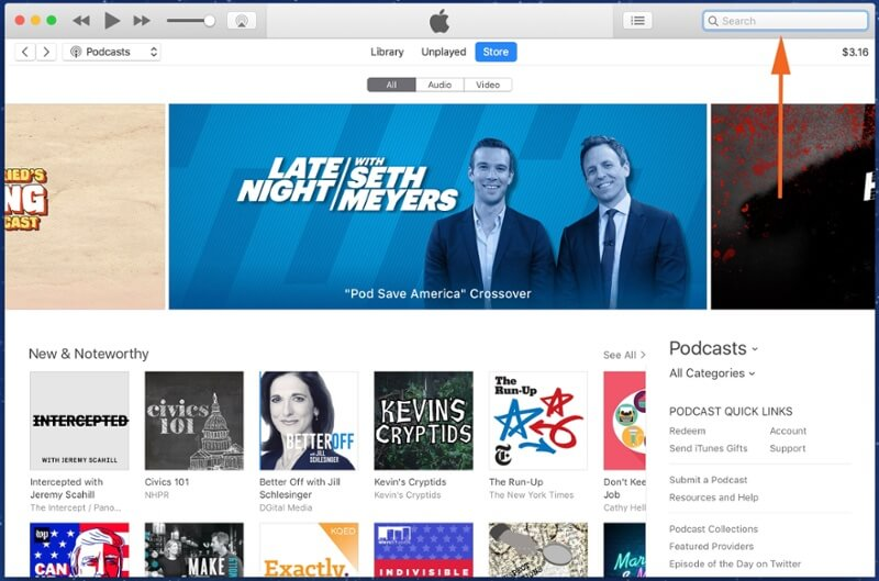 How to Leave a Podcast Review in iTunes | Unstoppable CEO